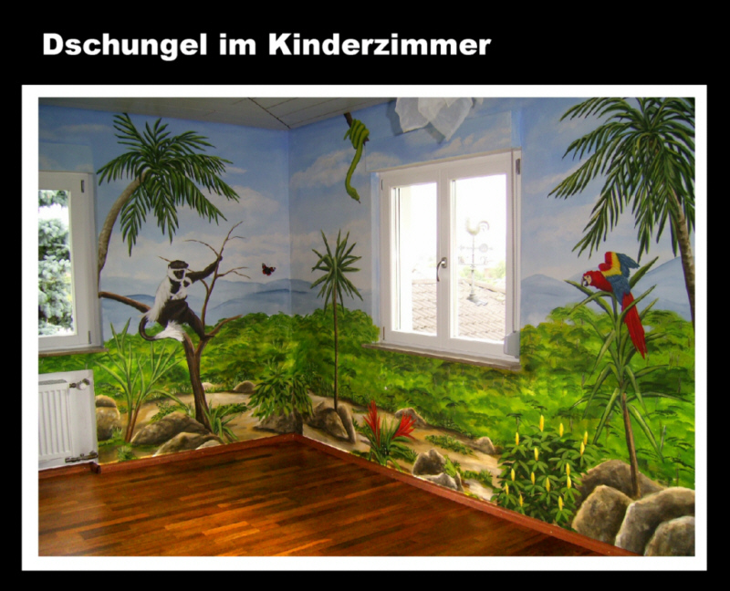 niedlich kinderzimmergestaltung dschungel zeitgen ssisch die kinderzimmer design ideen pecko. Black Bedroom Furniture Sets. Home Design Ideas