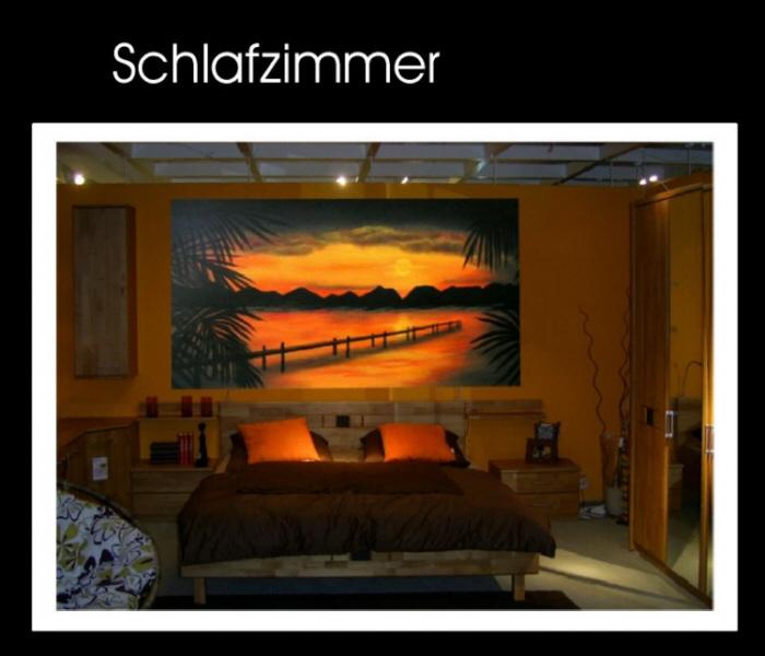Roland schmid wandmalerei kunstfelsgestaltung - Wandmalerei ideen ...